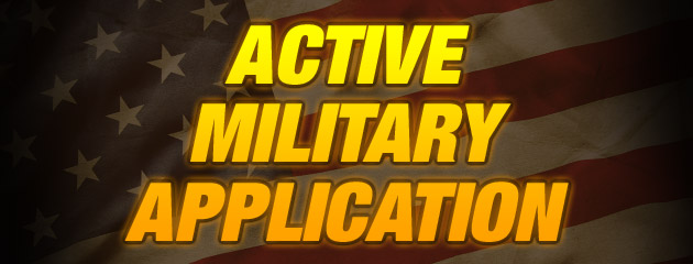 Active Military App