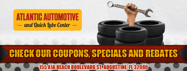 Atlantic Automotive and Quick Lube Center