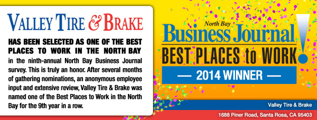 Biz Journal Winner