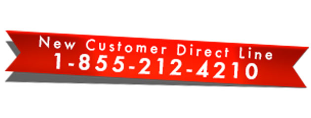 Customer Direct Line
