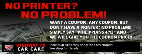 No Printer No Problem