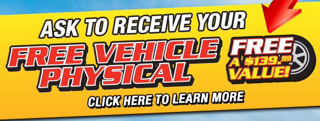 Free Vehicle Physical