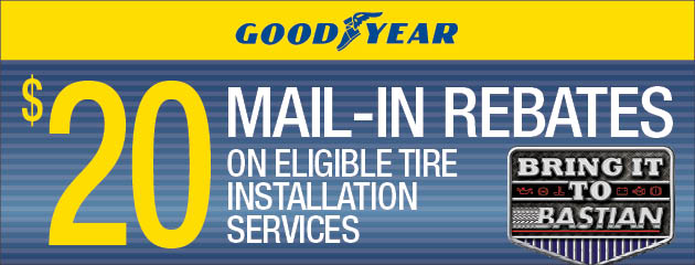 Goodyear July Rebate1
