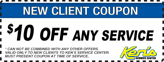 New Clients Get $10 off Service