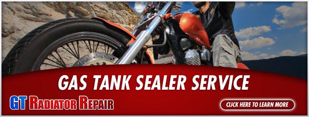 Tank Sealing