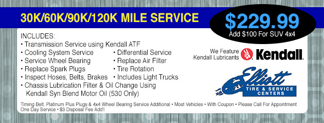 30K60K90K120K Service