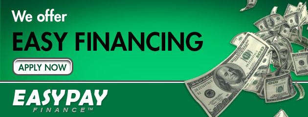 Apply Easy Financing