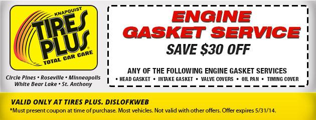 Engine Gasket Services