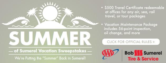Summer Of Sumerel