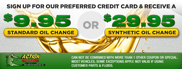 Preferred Credit Card