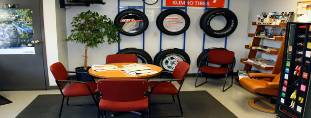Jacks Tire Sales & Service Location2