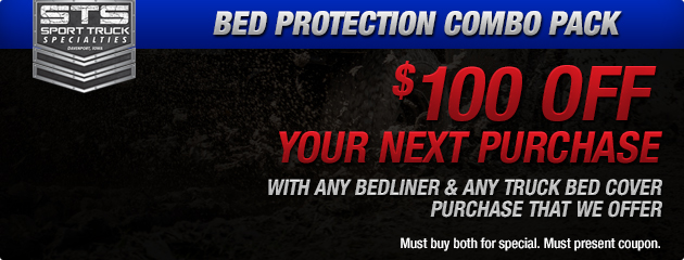Bed Protection Combo Pack