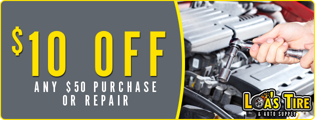 $10 Off Any Purchase or Repair