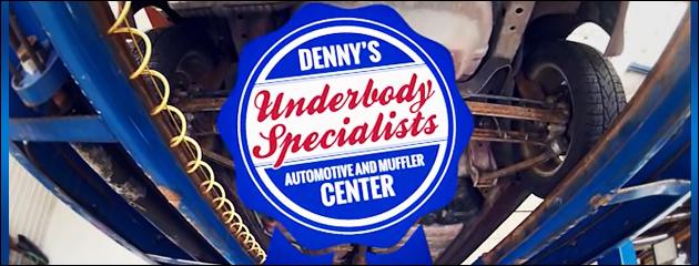 Underbody Specialists