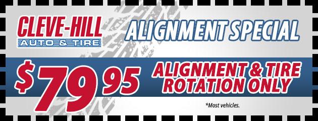 $7Alignment Special