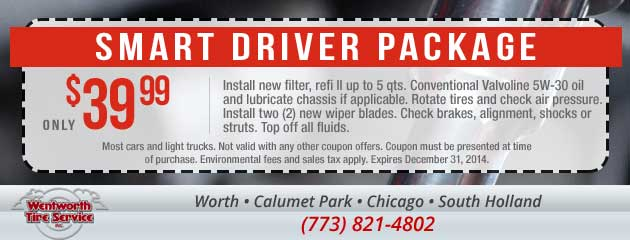Smart Driver Package