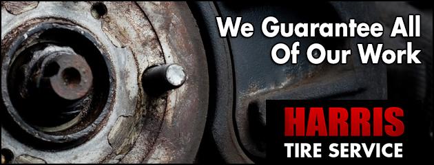 Harris Tire Service