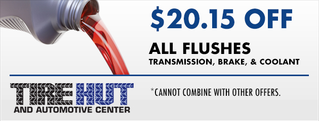 $20.15 Off All Flushes