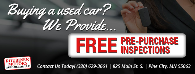 Buying a Used Car?
