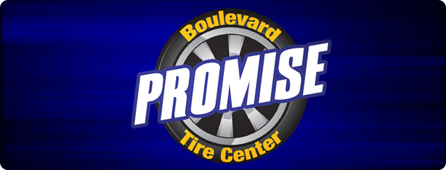 Boulevard Tire Center Promise