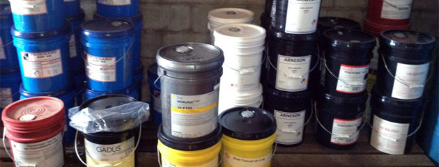 Arneson Oil 1
