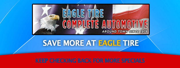 Eagle Tire_Coupons Specials