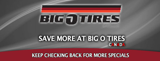 Big O Tire (Canada)