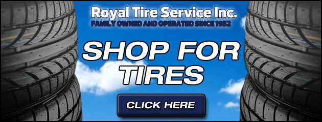 Shop For Tires